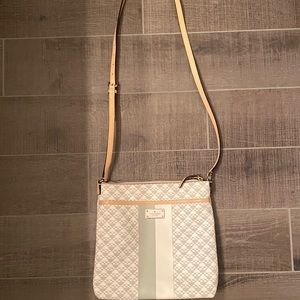 Kate Spade Crossbody. Great Used Condition